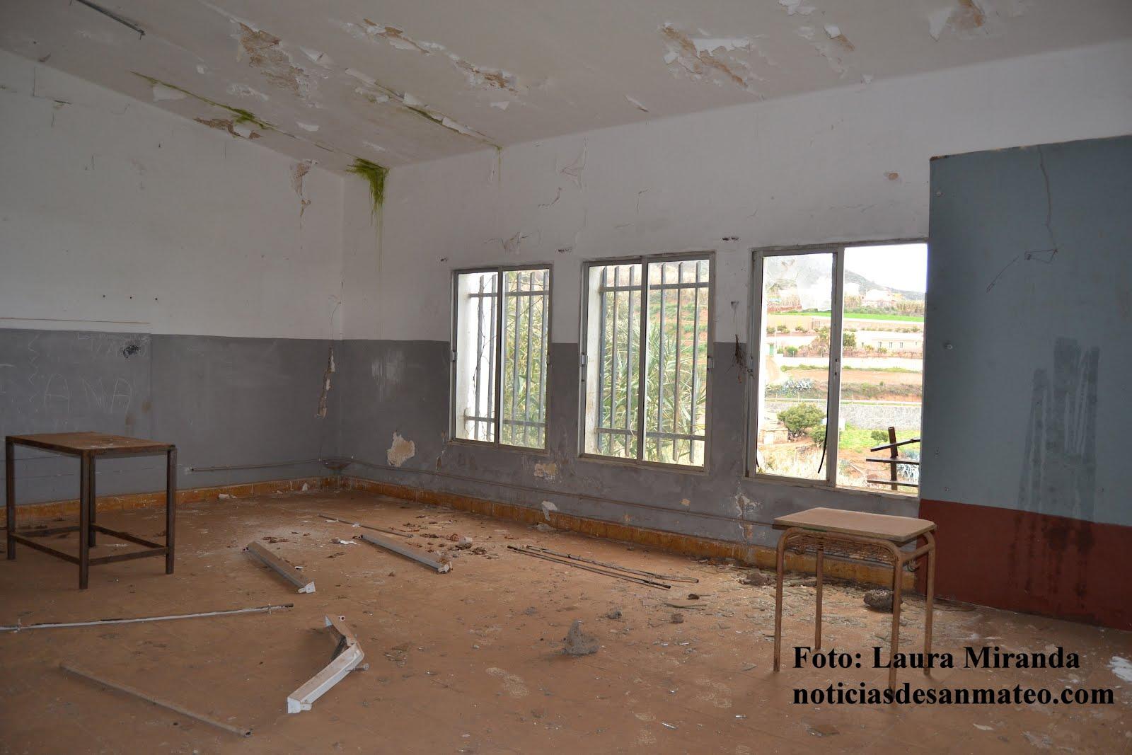 colegio de los corraletes san mateo foto laura miranda noticias de san mateo