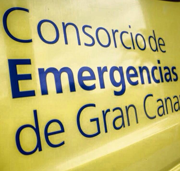 consorcio emergencias gc