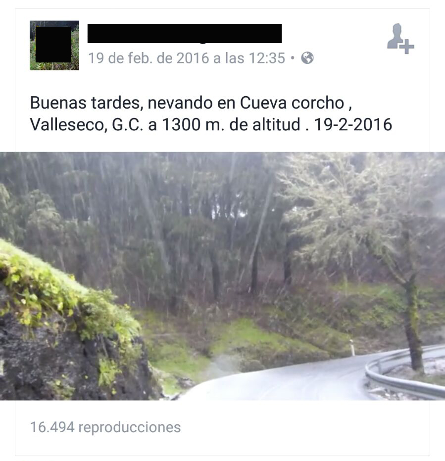 cueva corcho video 2016