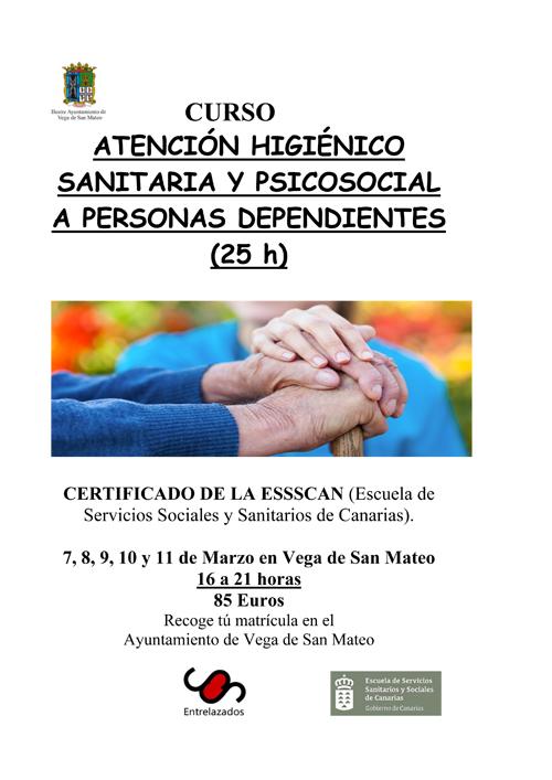 curso atencion higienico sanitaria y psicosocial