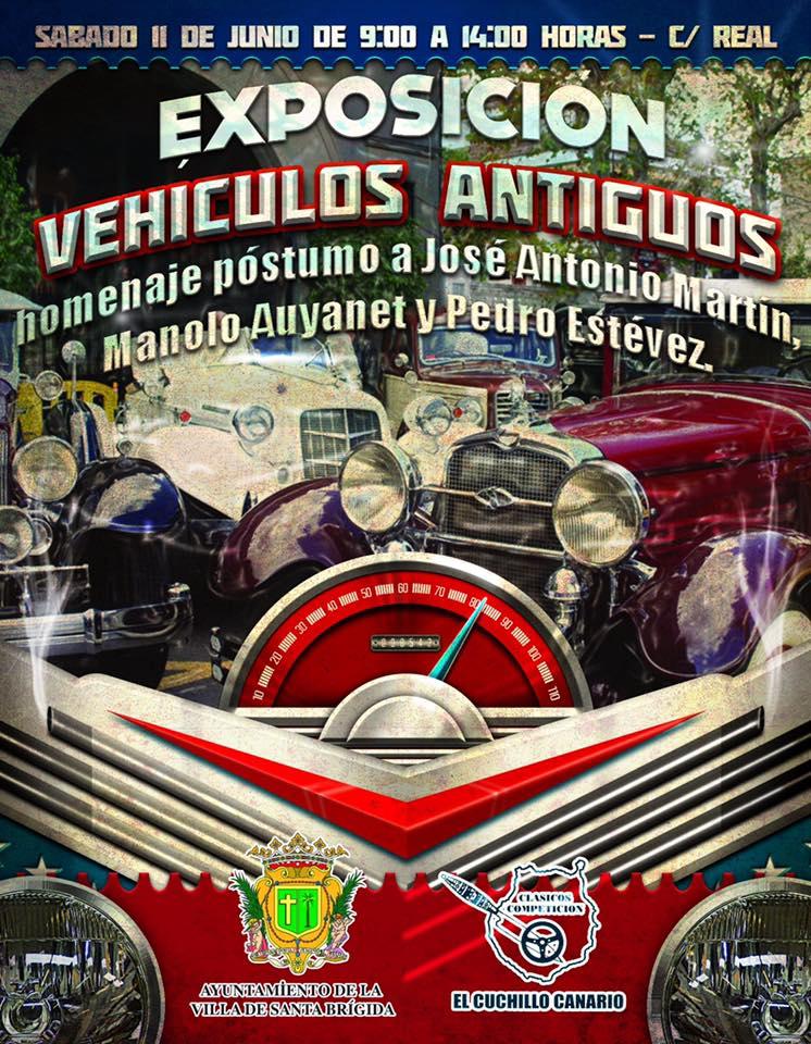 expo coches sb 11 junio 2016