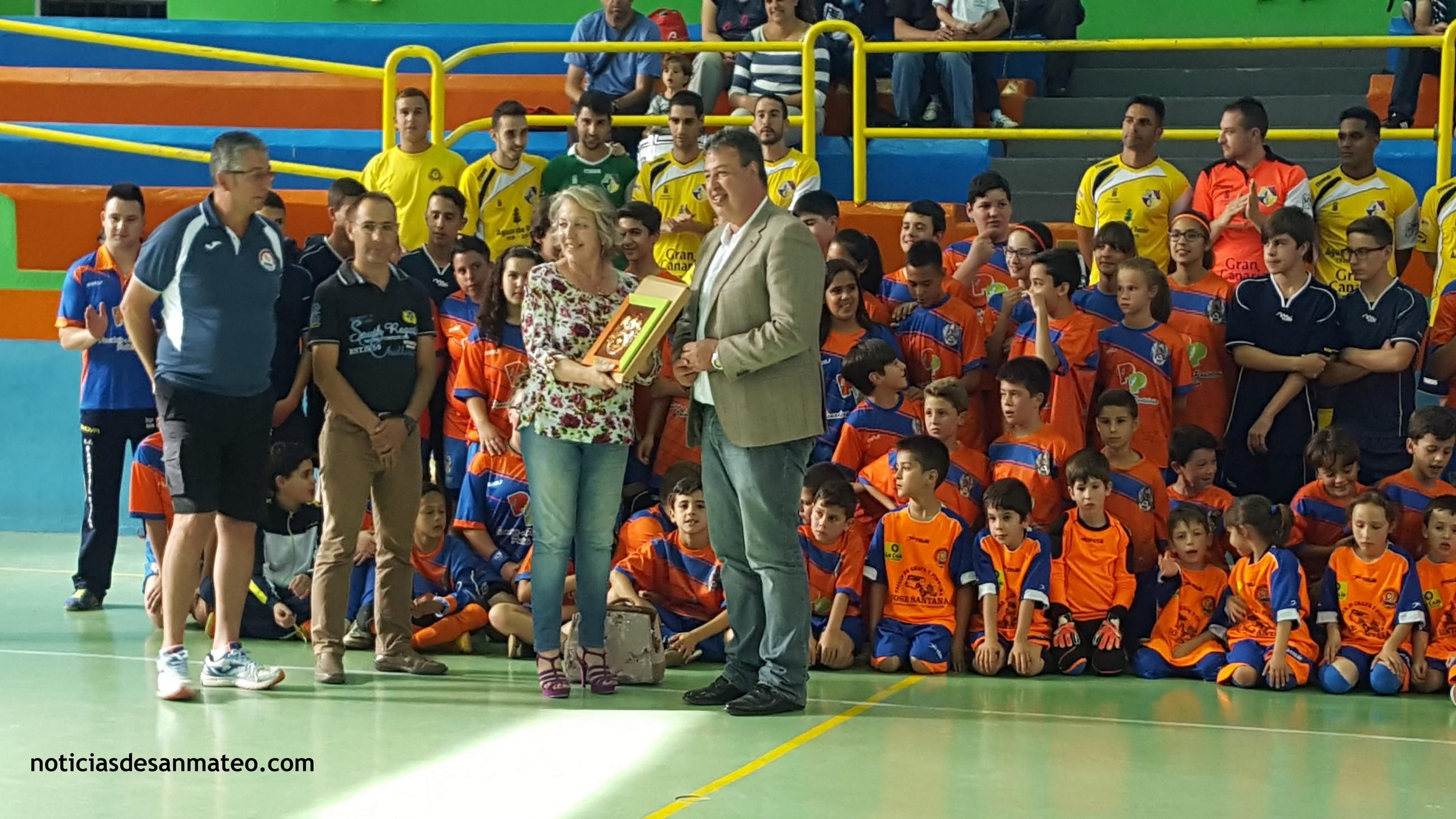 futbol sala gran canaria en san mateo2