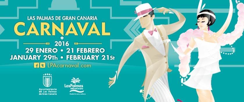 gala carnaval lpgc