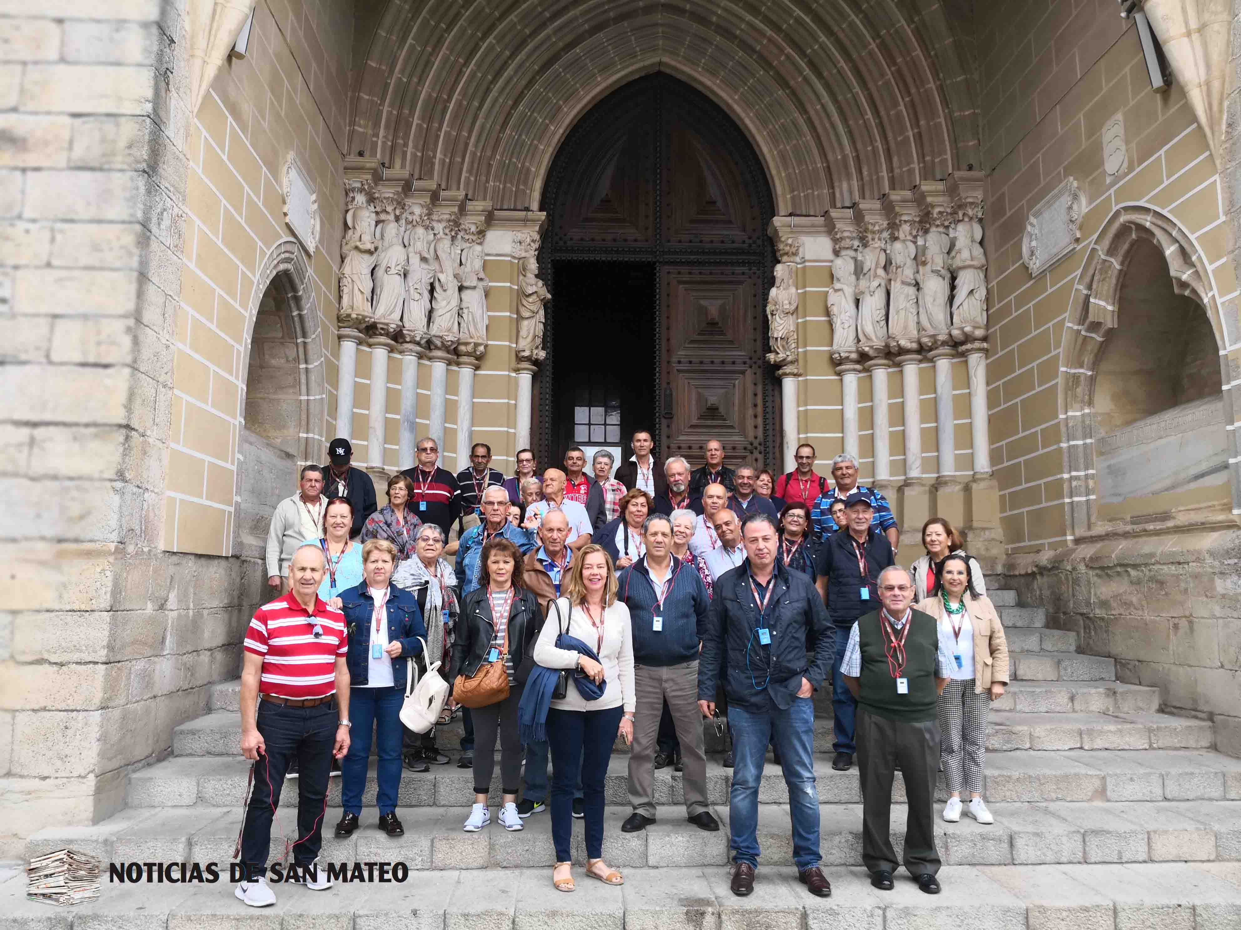 grupo vegueros en evora portugal 26 octubre 2018