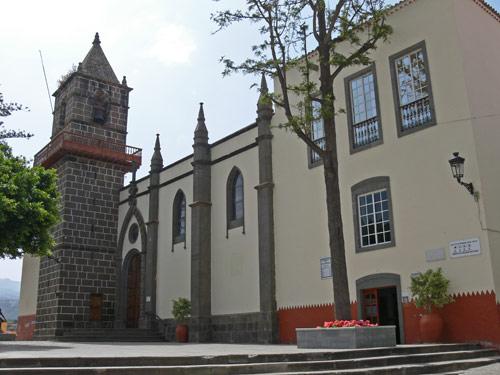 iglesia sb