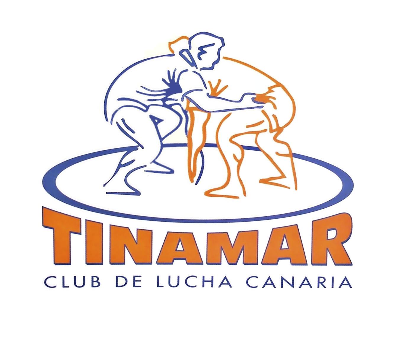 logo tinamar