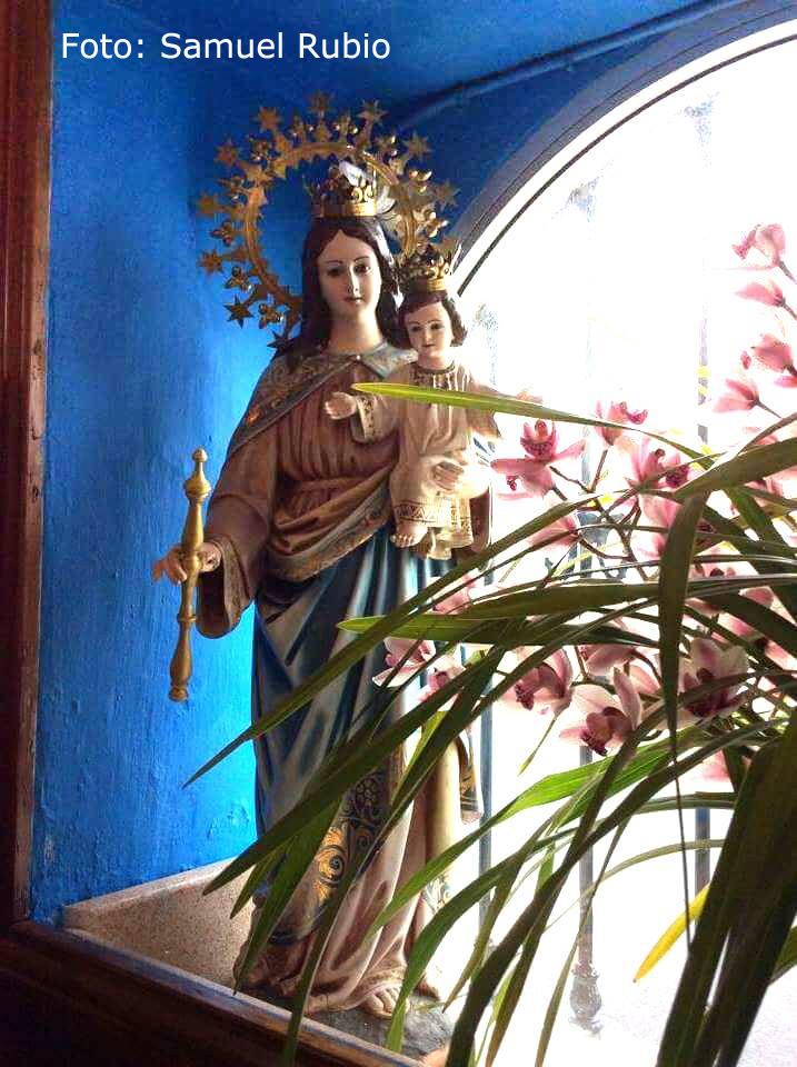 maria auxiliadora arinez