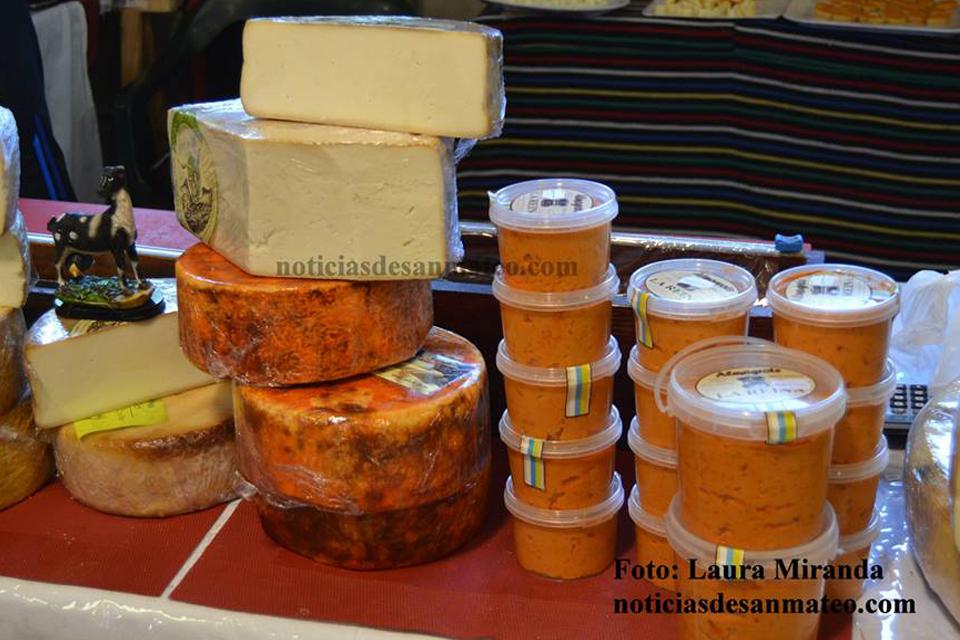 mojo quesos feria institucional productos de la tierra foto laura miranda