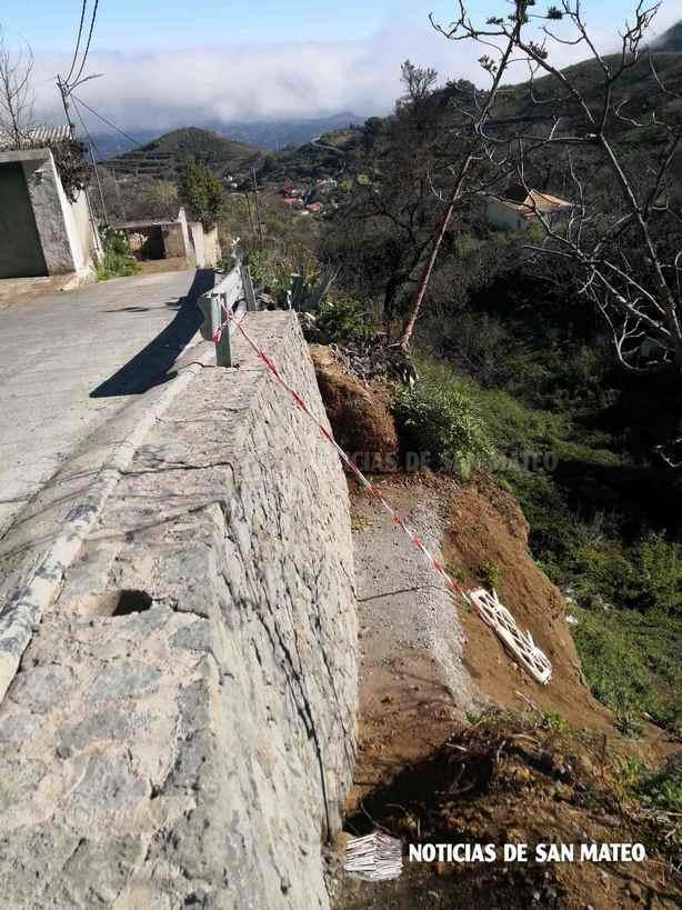 muro de las mesetas 2019 reparacion noticias de san mateojpg