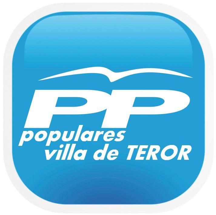pp teror