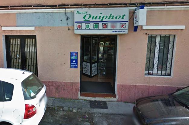 quiphot