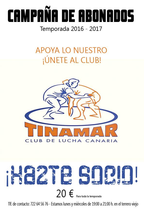 socios 2016 2017 tinamar 2