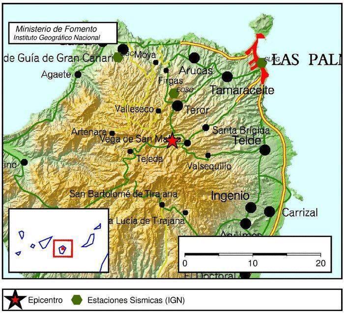 terremoto san mateo julio 2016