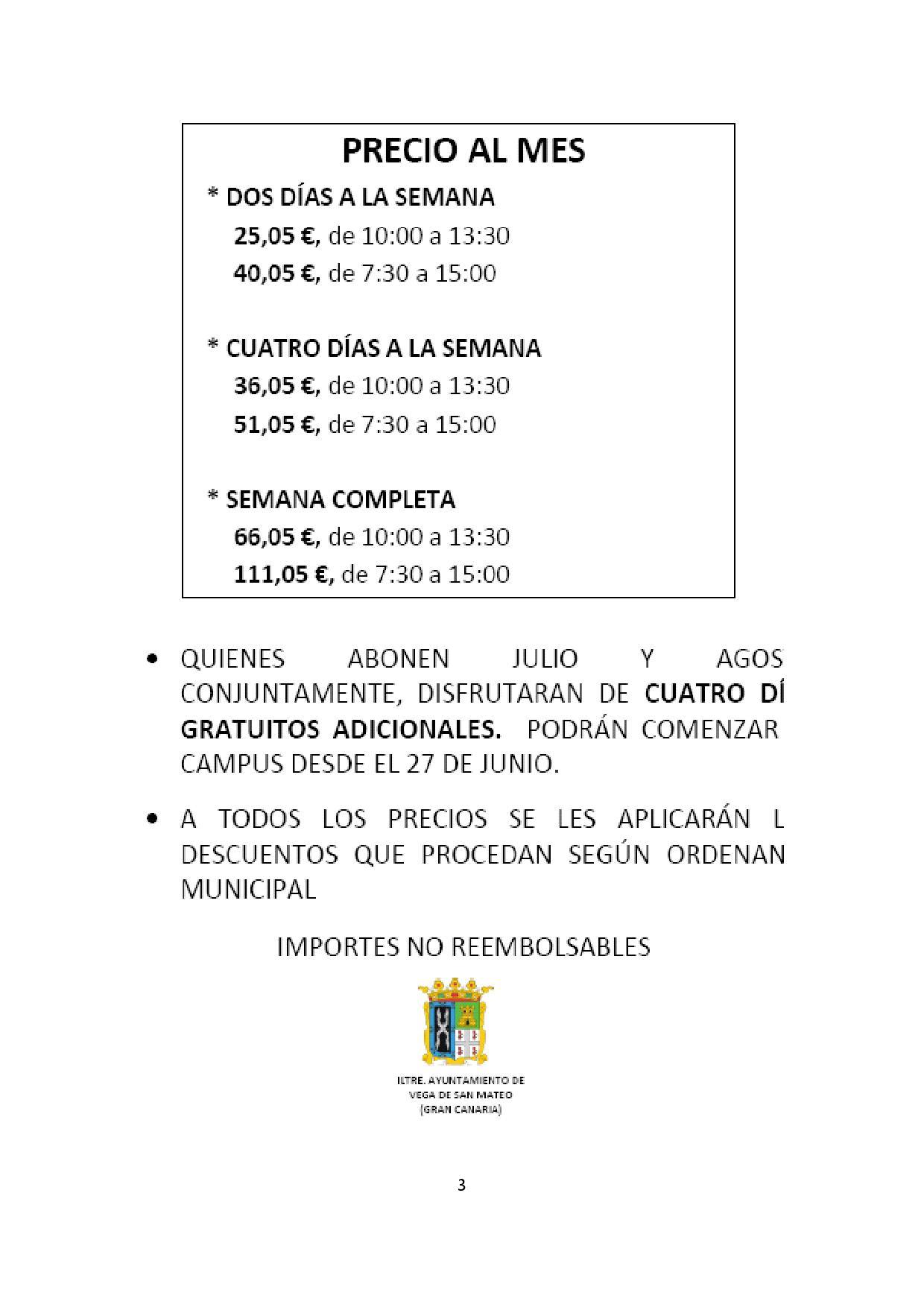 CAMPUS DE VERANO 2016 deportes san mateo3