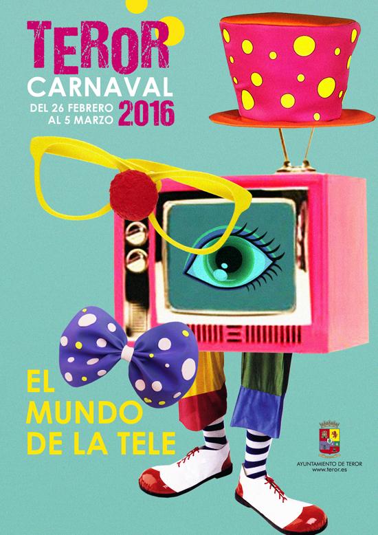 Carnaval Teror feb 2016