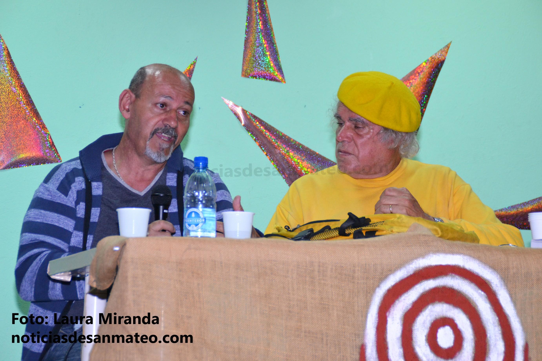 Charla Padre Baez en Utiaca Foto LAURA MIRANDA TODOS LOS DERECHOS RESERVADOS 3