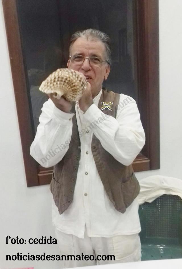 Claudio Carmelo Sarmiento Suarez Lagunetas