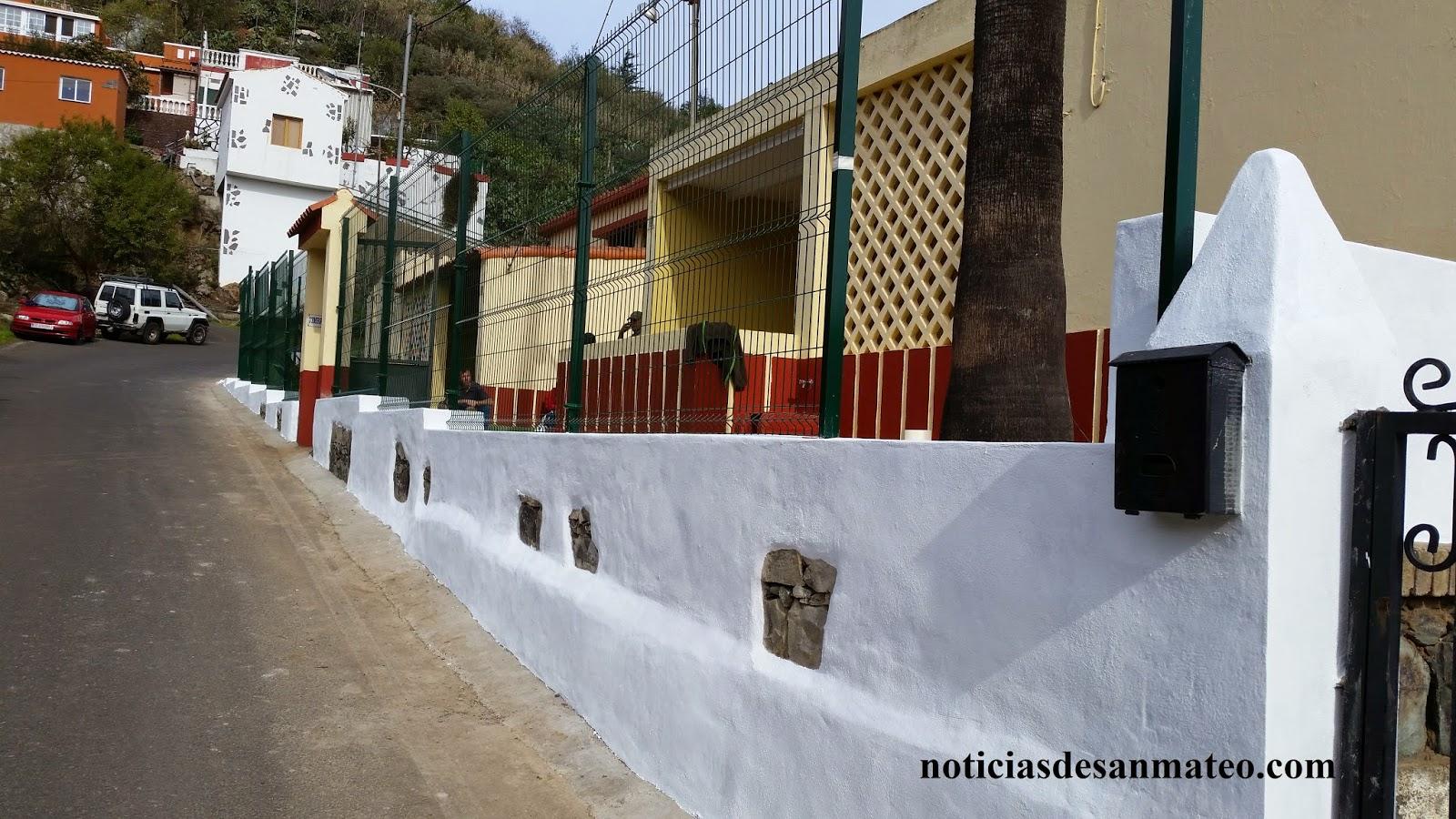 Colegio La Lechuza Noviembre 2014