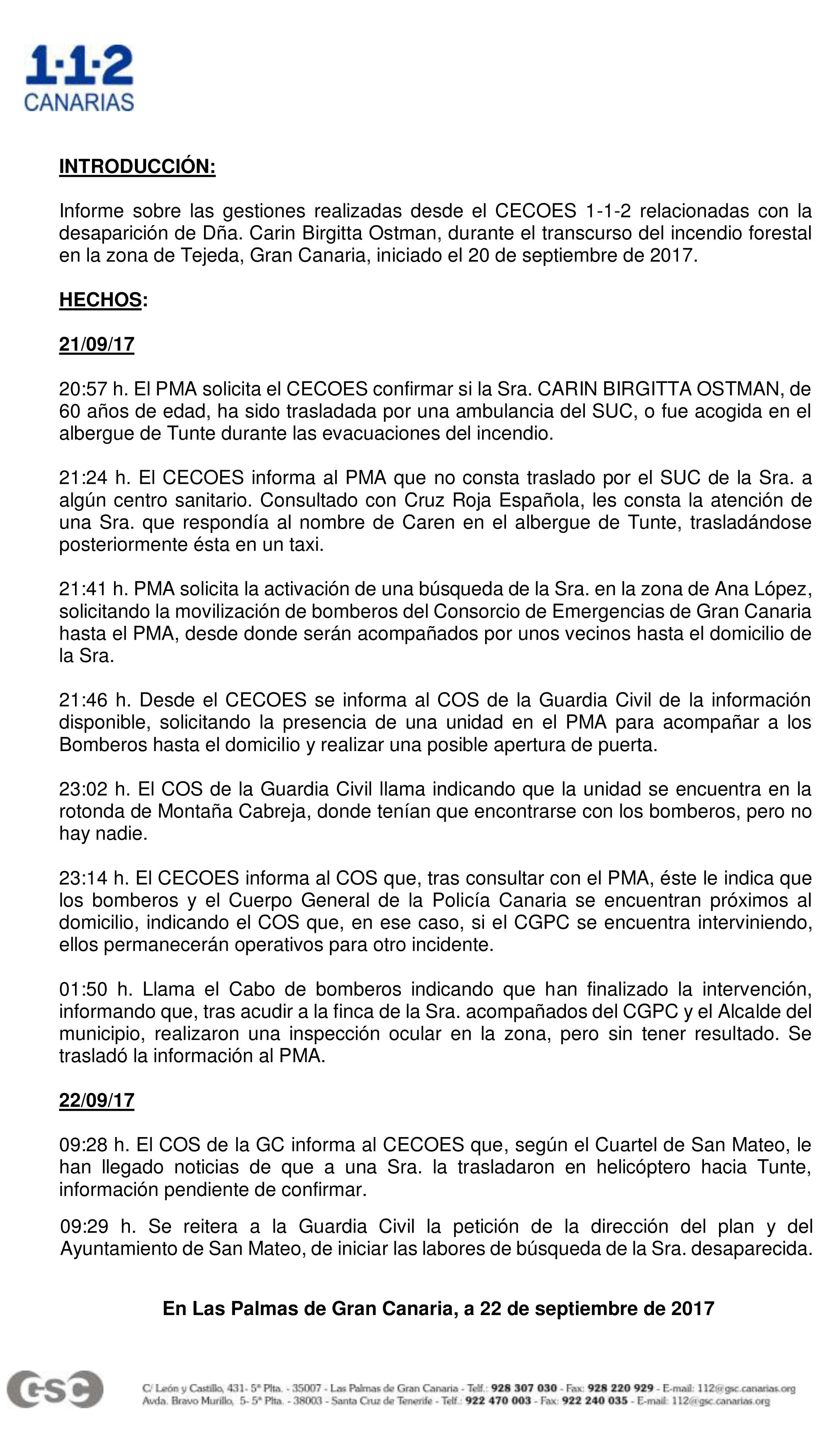 Documento 112 Busqueda Carin Birgitta