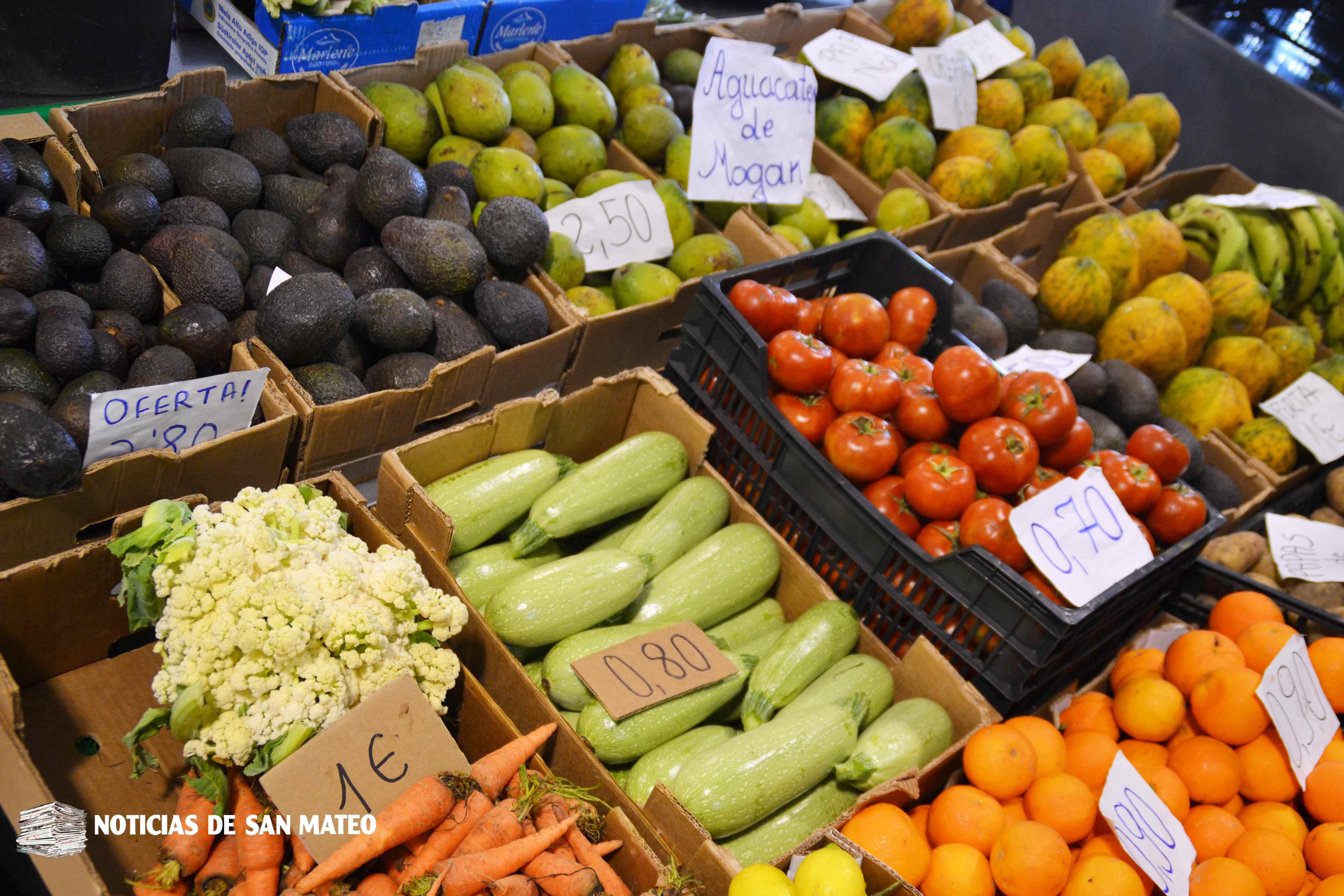 Domingo de Mercado en San MateoDSC 3170