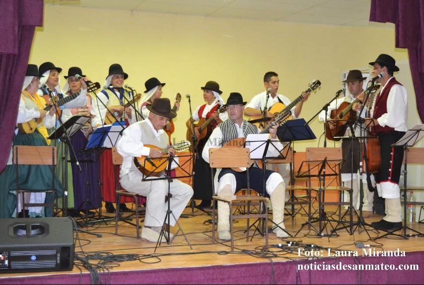 Encuentro Folclorico Arinez archivo