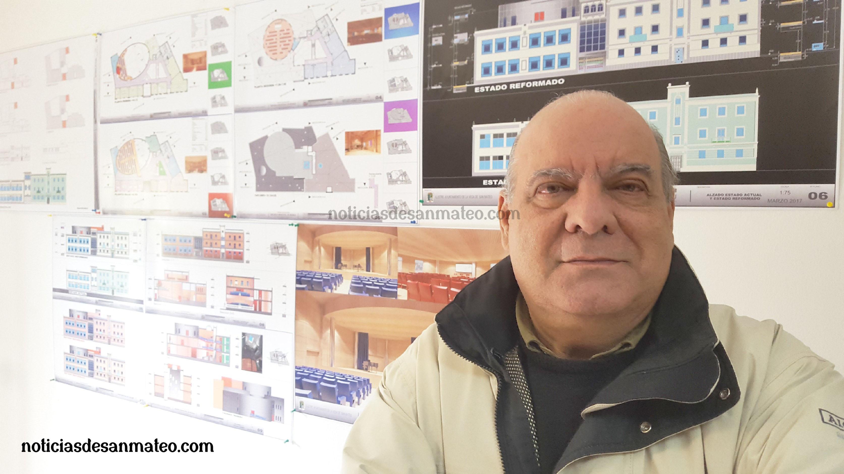 Enrique Ruiz web