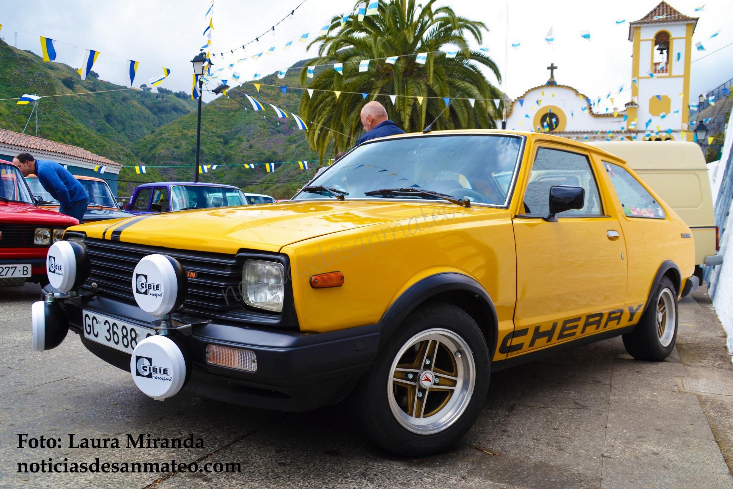 Expo coches Utiaca 30 de abril de 2016 2