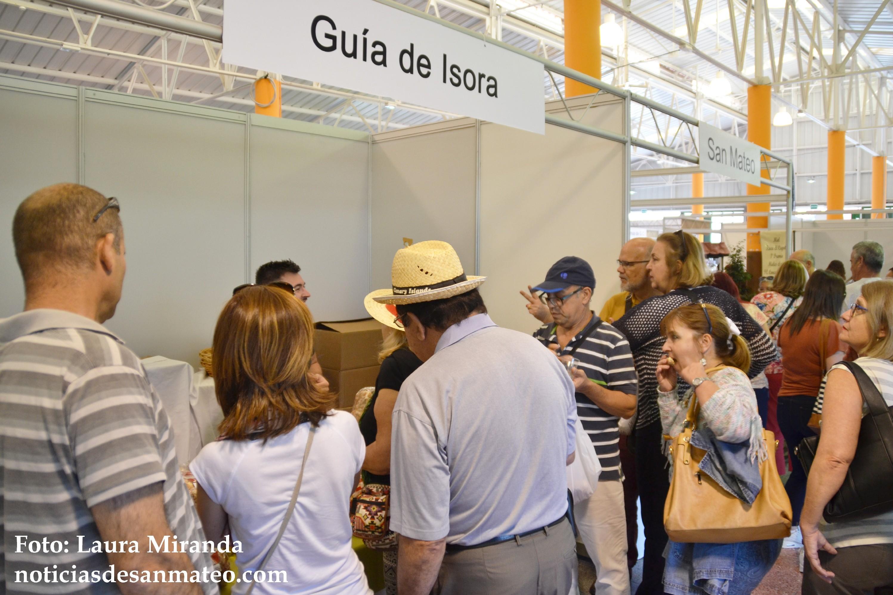 Feria Institucional de Productos de la Tierra abril de 2017 3