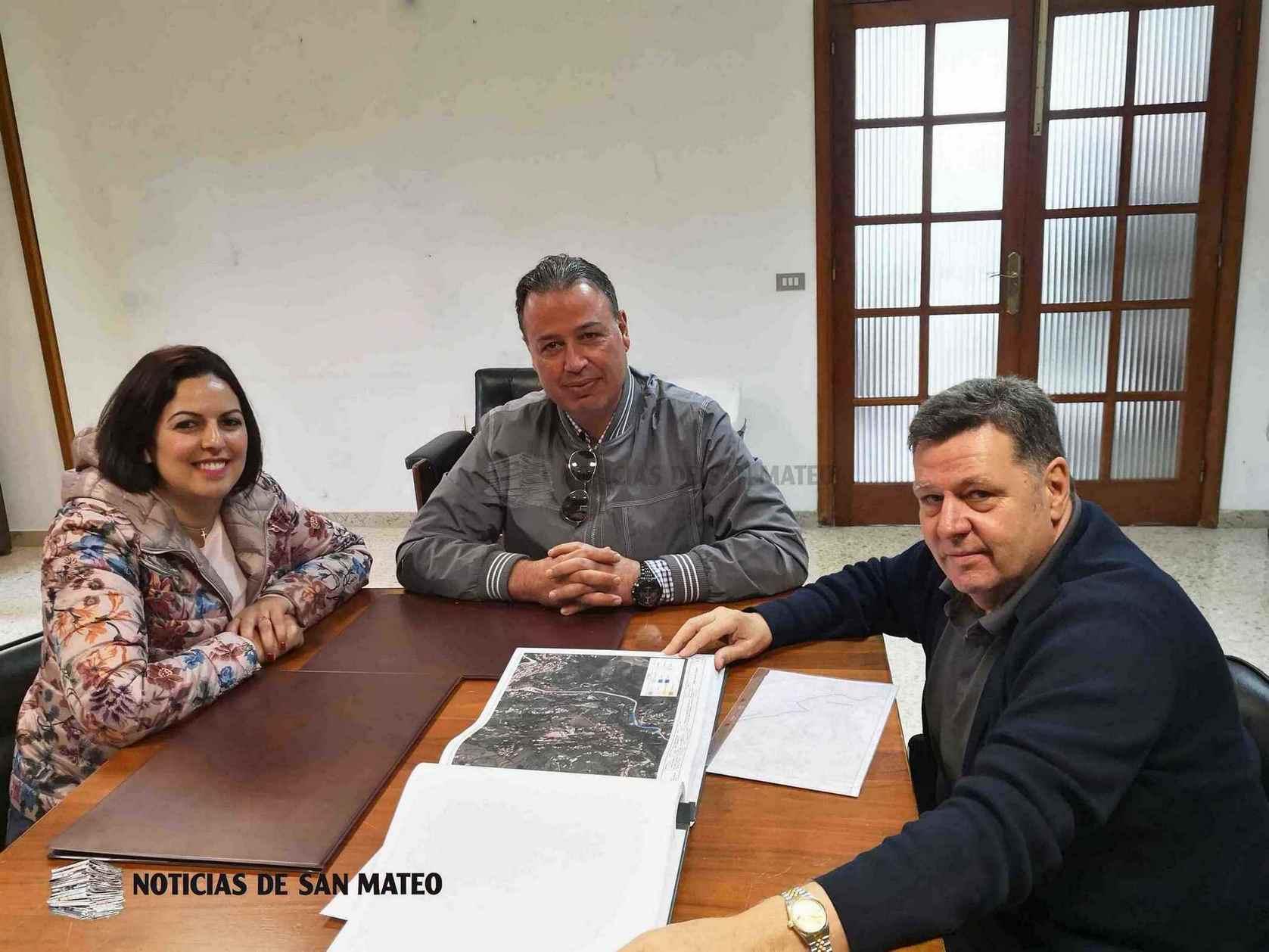 Reunion Estudio Alternativa a la gc 15 15 de febrero de 2019 noticias de san mateo