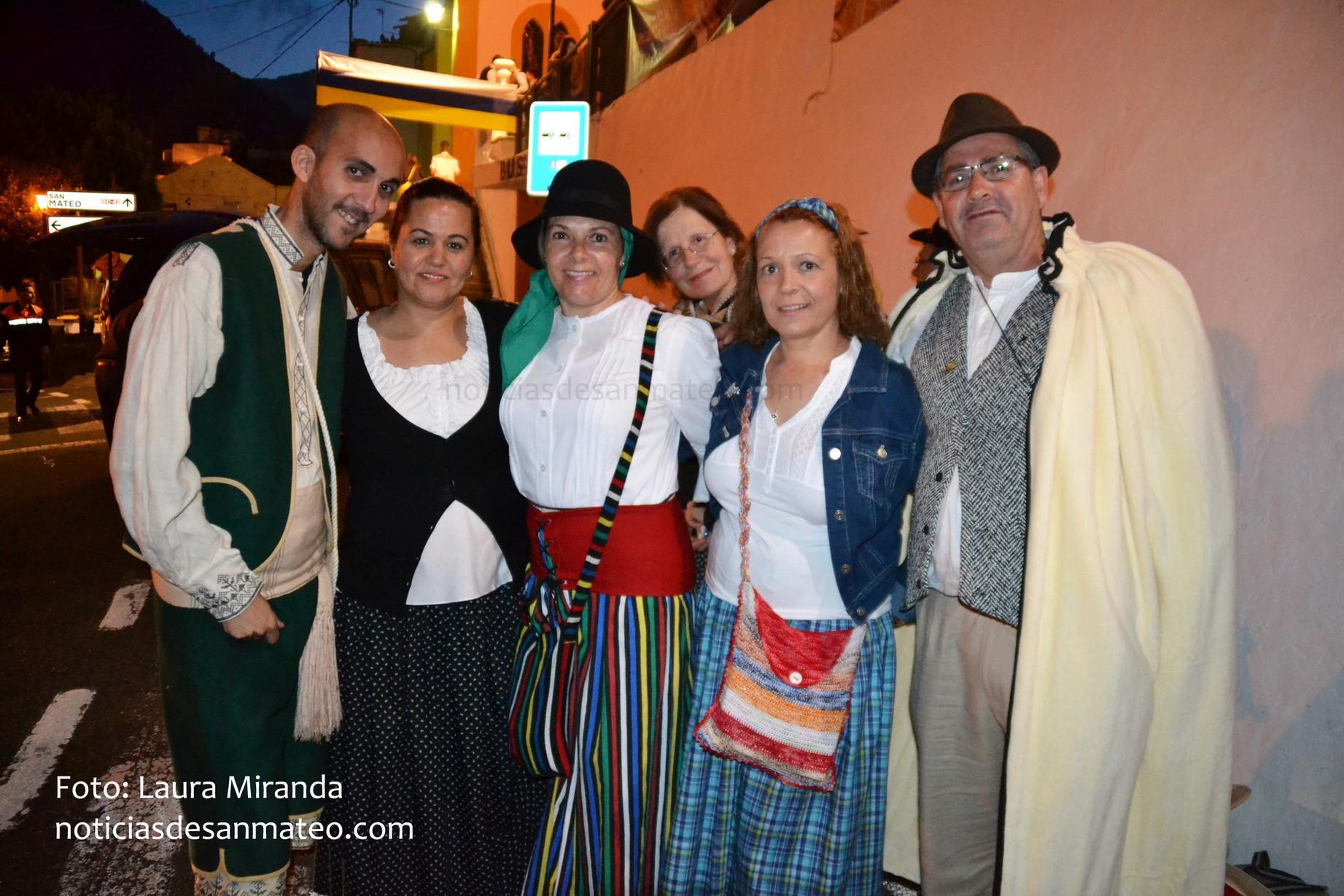 Romeria Utiaca 2016 Foto Laura Miranda Noticias de San Mateo