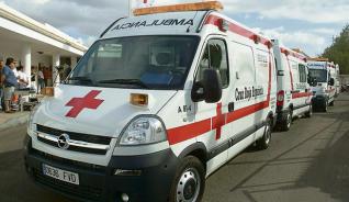 ambulancia tejeda