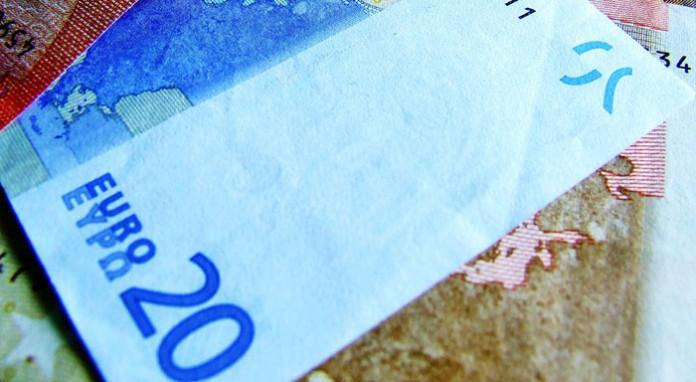 billetes 20 euros falsos