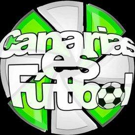 canarias es futbol