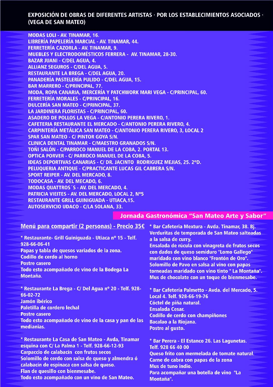 cartel subirCara B