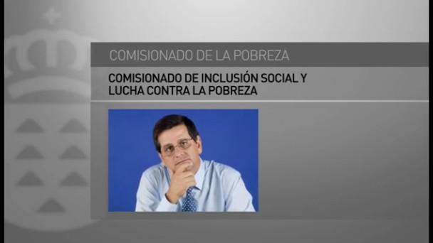 comisionado contra la pobreza
