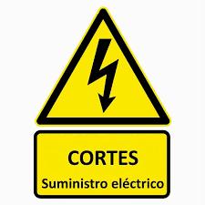 cortes luz