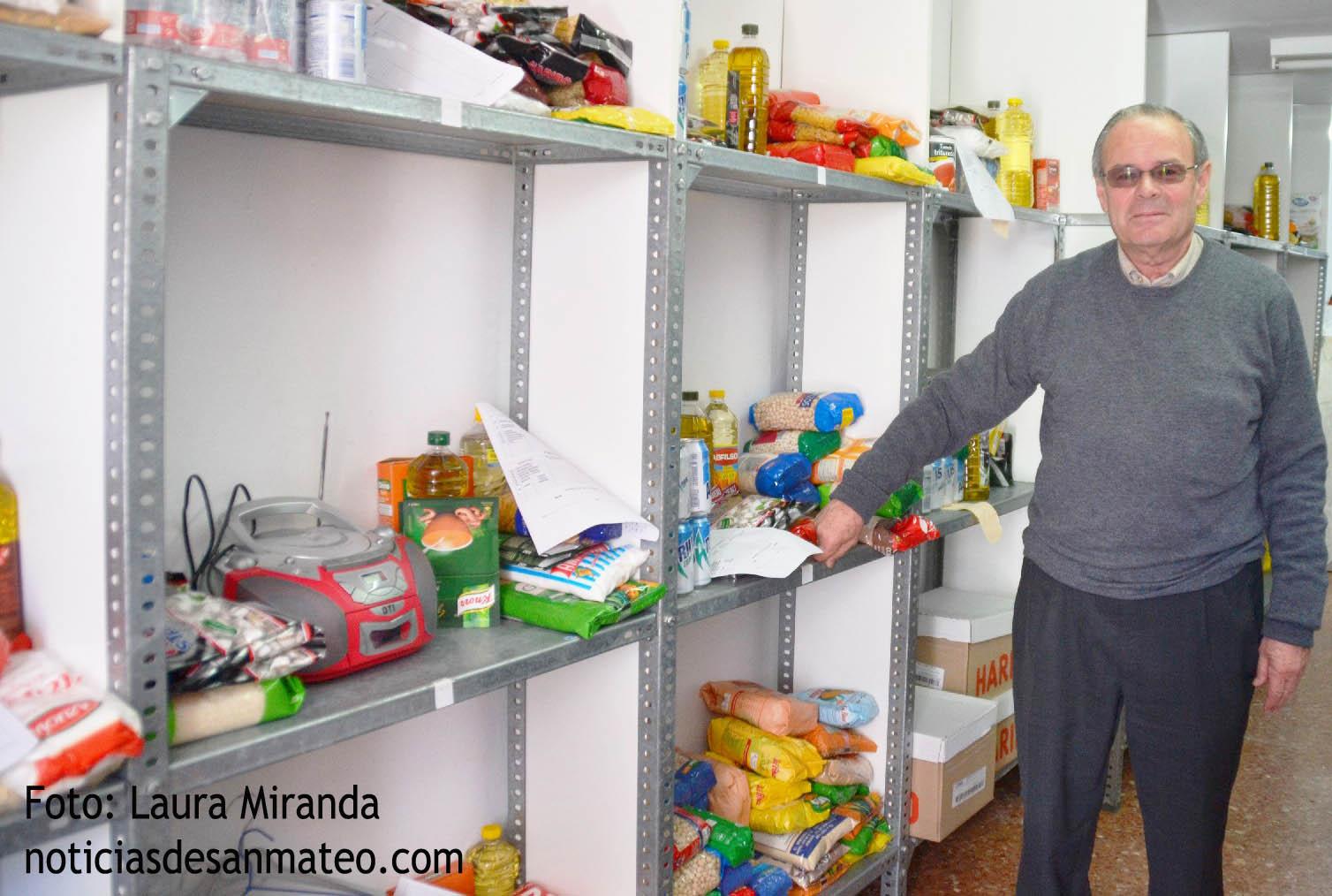 entrevista sebastian sanchez grimon cura san mateo noticias de san mateo