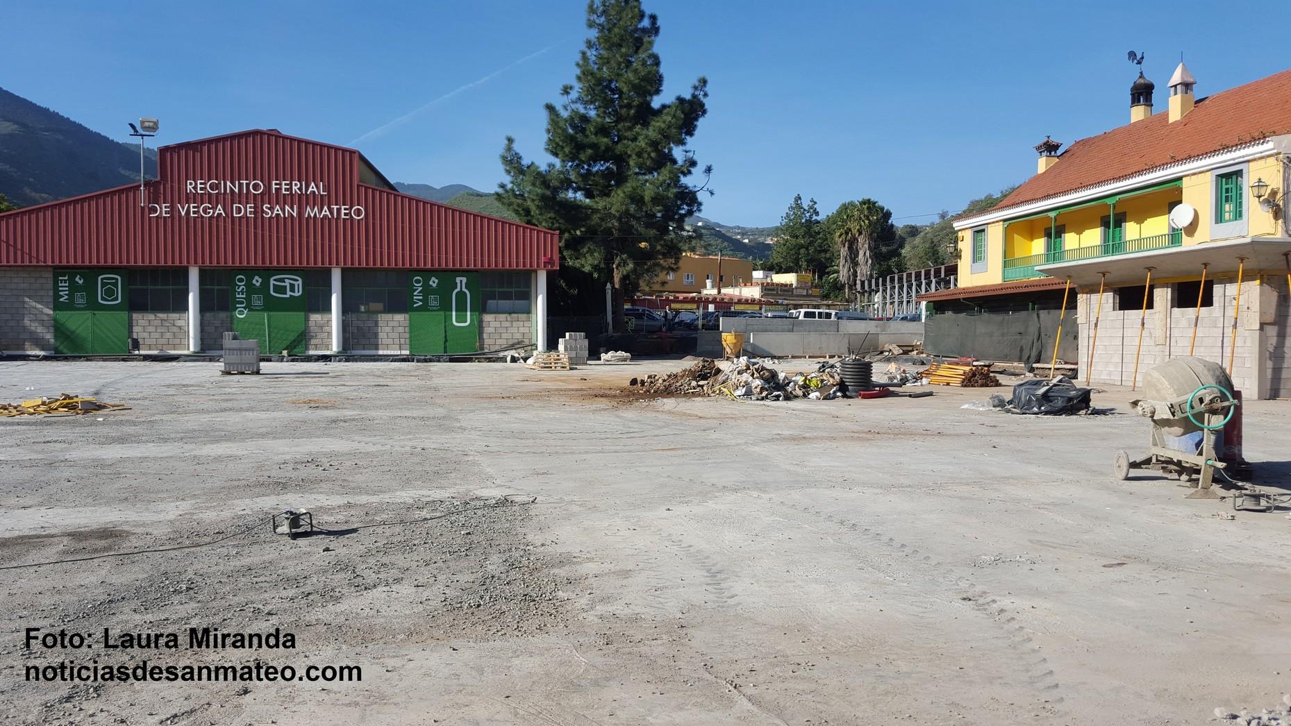obra mercado avanza 2 14 diciembre de 2015 noticias de san mateo laura miranda