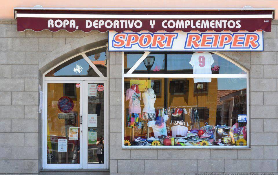 sport reiper
