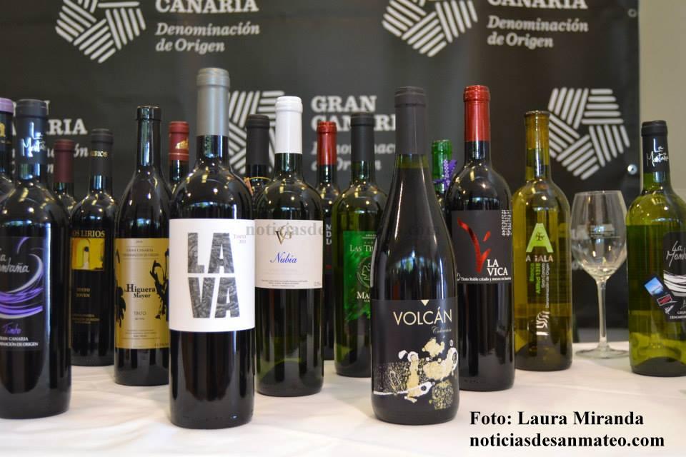 vinos feria institucional san mateo 2014 foto laura miranda noticias de san mateo